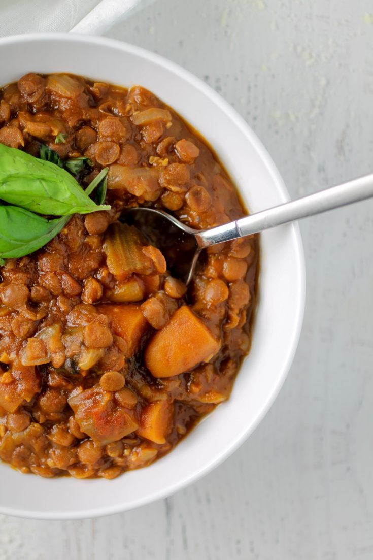 slow-cooker-lentil-soup-4