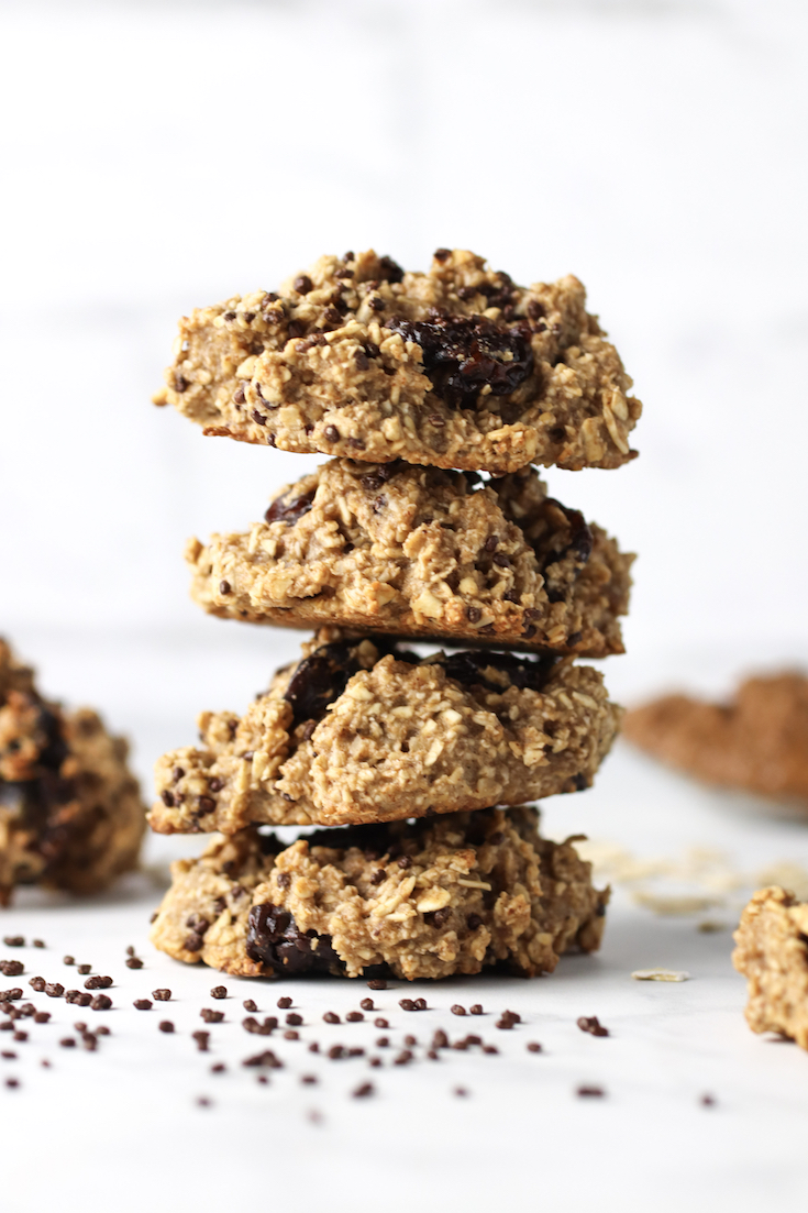 healthy-peanut-butter-oatmeal-cookies-2