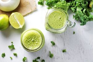 TropiKale Smoothie by Equinox