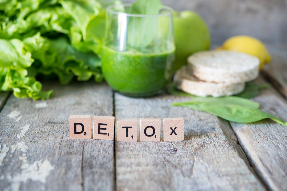 Why Everyone Can Benefit From A Detox