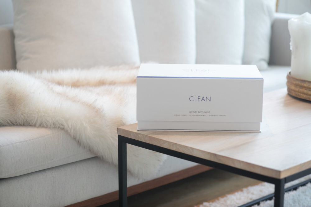 Clean Cleanse Kit Giveaway!