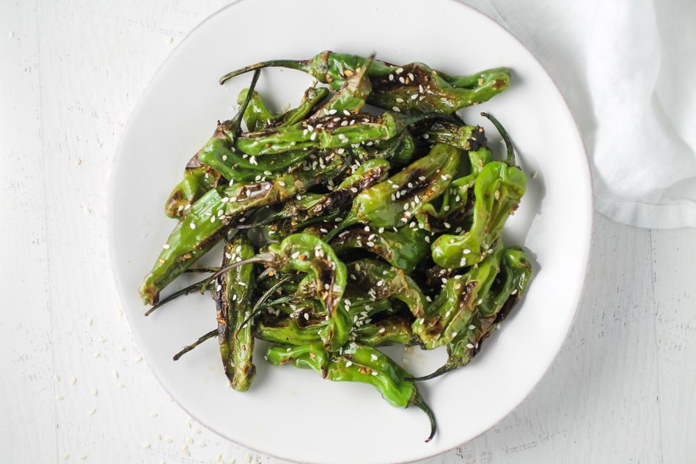 blacked-sesame-shishito-peppers-3