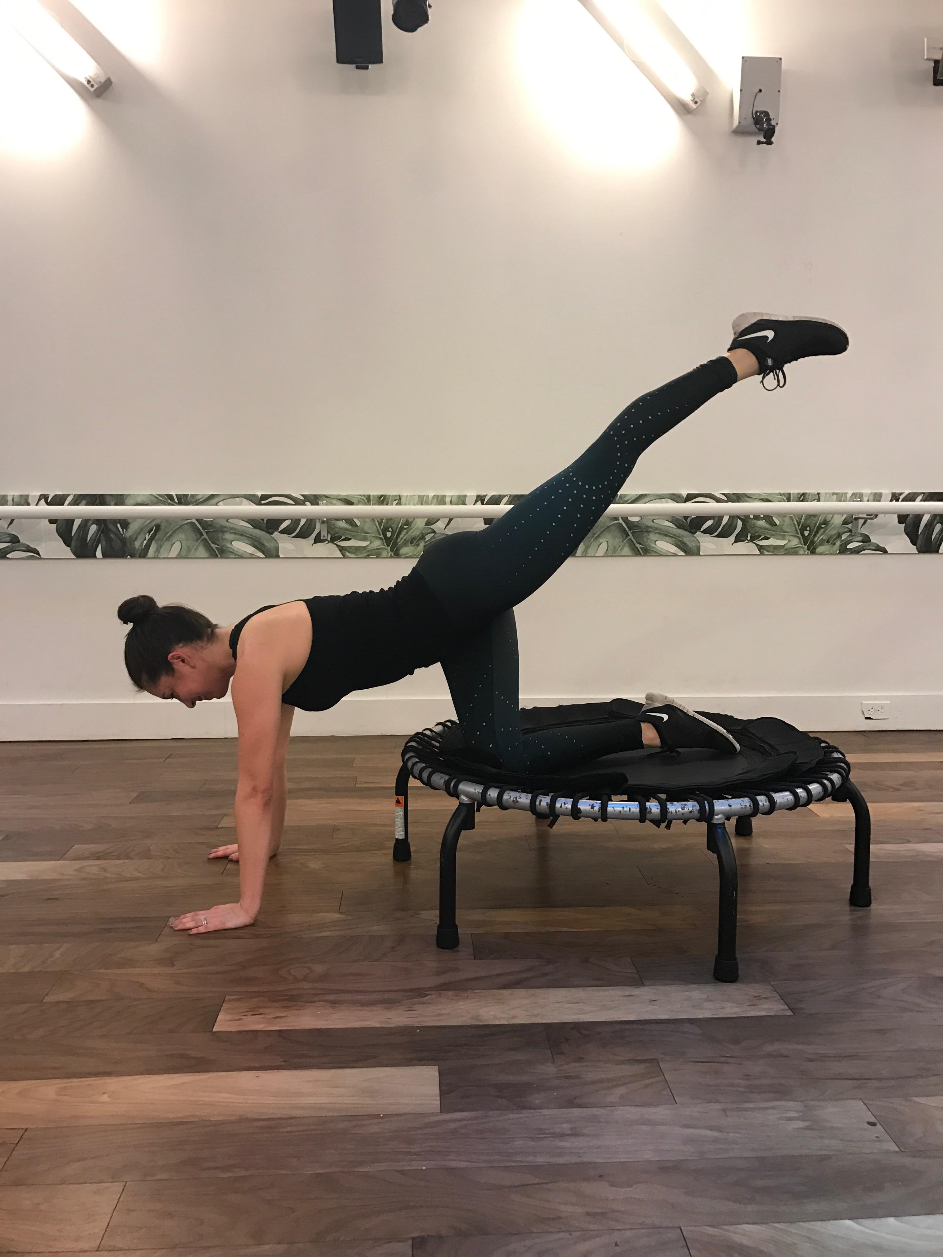 Bari Fitness NYC