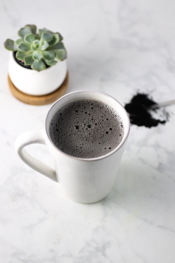 characol-lattee