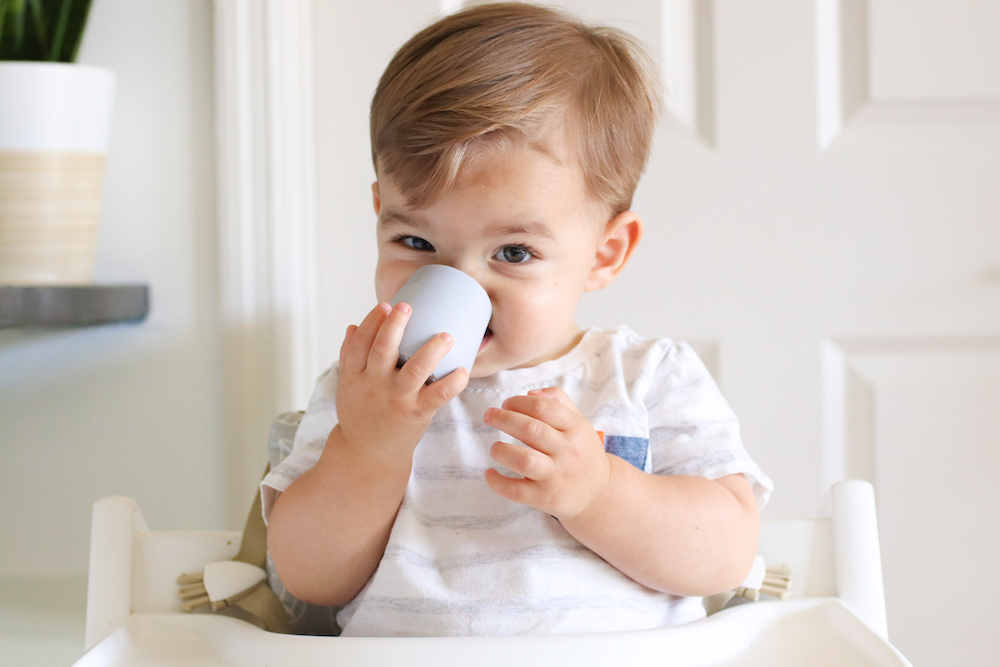 My Favorite Cups for Babies and Toddlers